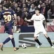 El Sevilla jugará la Supercopa de España en Tánger