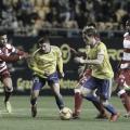 El empate conformista del Granada en Carranza