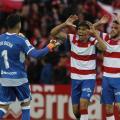 Resumen de la temporada 2018/2019: Granada CF, un verano para mezclar el bloque del ascenso con refuerzos de nivel