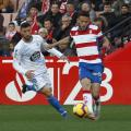 Diego Martínez tendrá que introducir cambios ante el Córdoba