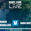 Fraikin BM Granollers vs Bada Huesca en vivo y en directo online en Liga Loterías ASOBAL 2017/2018
