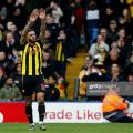 "Andre Gray: ""It's a great feeling"""