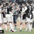 Juventus empata com Atalanta na despedida de Barzagli e Allegri noAllianz Stadium