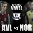 Aston Villa vs Norwich City Preview: Ayew suspended and Garde rumoured to quit, will Villans find a way to win?