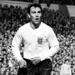 Tottenham legend Jimmy Greaves hospitalised