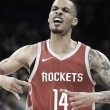 Houston Rockets guarantee Gerald Green's contract