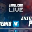 Jogo Grêmio x Atlético-PR AO VIVO pelo Campeonato Brasileiro 2018 (0-0)