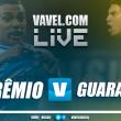Jogo Gremio xGuaraní AO VIVO hoje na Copa Libertadores 2017 (0-0)