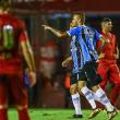 Notas: Luan e dupla de zaga se destacam em empate do Grêmio na Recopa
