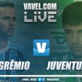 Gols e melhores momentos Grêmio 3x0 Juventude pela Copa do Brasil