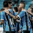 Grêmio goleia Zamora e se classifica para as oitavas de final da Libertadores