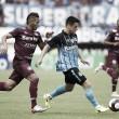 Resultado Grêmio x Caxias AO VIVO online pelo Campeonato Gaúcho 2018 (3x5)