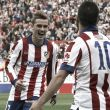 Málaga 2-2 Atlético Madrid: Griezmann double rescues draw for Atlético