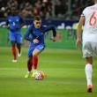 France-Russie, les notes : Griezmann, c'est le patron