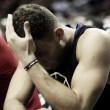 Blake Griffin pide perdón en una carta dirigida a la afición de los Clippers
