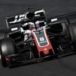 """Romain Grosjean: """"El halo es una transición hacia algo mejor"""""""