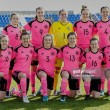 2019 Women's World Cup Qualification (UEFA): Group 2 Roundup