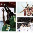Coupe du monde de volley -ball (groupe D): La France et les USA assurent, l'Iran confirme