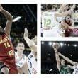 Coupe du monde (groupe D): La Lituanie et la Slovénie assurent, l'Australie se rassure