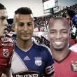 Análisis del Grupo 3 Copa Libertadores 2017