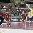 Mundial Qatar 2015. Grupo C, jornada 2: los nórdicos golean