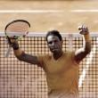 Nadal vence grande duelo com Djokovic e se classifica à decisão do Masters 1000 de Roma