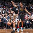 Brooklyn Nets Hold Off Golden State Warriors With Jarrett Jack Buzzer Beater
