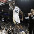 Resumen NBA: los Warriors, viento en popa; los Bulls y los Rockets se ahogan