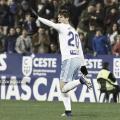 Marc Gual: la ansiedad del gol