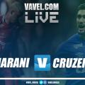 Guarani X Cruzeiro AO VIVO pelo Campeonato Mineiro 2019