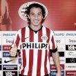 Guardado, nuevo jugador del PSV Eindhoven