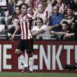 Andrés Guardado, en el 11 ideal semanal de la Eredivisie