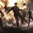 Nuevo tráiler 'Guardianes de la Galaxia Vol.2'