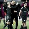 """Pep Guardiola comenta sequência positiva: """"Vencer 15 partidas nos dá muita confiança"""""""