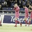 Sergi Guardiola mantiene en pie al Córdoba