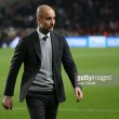 Guardiola laments Man City's terrible first-half