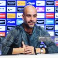 Guardiola describes clash with Chelsea as a 'final'