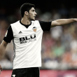 Gonçalo Guedes opta a ser mejor jugador del mes de octubre para LaLiga