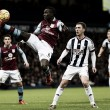 West Bromwich Albion 0-0 Aston Villa: Dominant Villans made to settle for a point