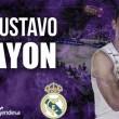 Real Madrid 2016-17: Gustavo Ayón, equilibrio en la zona