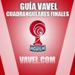 Guía VAVEL de los Cuadrangulares finales del Torneo Águila 2015