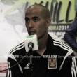 """Guido Pizarro: """"Cualquiera le puede ganar a cualquiera"""""""