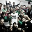 La victoria regresó al Municipal de Guijuelo
