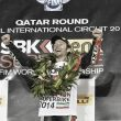 Superbikes 2014: Guintoli rompe todos los pronósticos