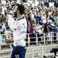 Alberto Guitián en su anterior etapa en el Real Zaragoza / FOTO: Andrea Royo (VAVEL)