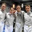 Diretta Rio 2016, Live quarti di finale di sciabola femminile: che successo per le Azzurre! Francia battuta 45-36!