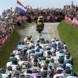 Resultado Amstel Gold Race 2016: Gasparotto sorprende