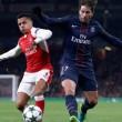 Arsenal - PSG : Un nul et une première place pour le club de la capitale