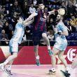 FC Barcelona Lassa - Frigoríficos Morrazo: la visita más difícil en el peor momento