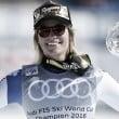 Sci alpino, le protagoniste - Lara Gut